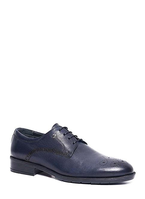 Pierre Cardin Bağcıklı Klasik Ayakkabı Lacivert
